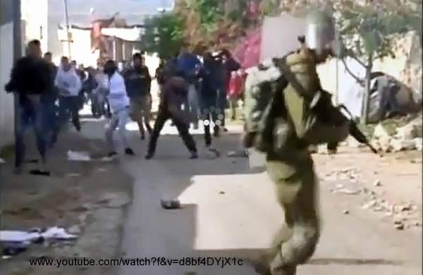 Arabin perusoikeus: dhimmin kivitys...